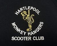 Monkey Hangers
